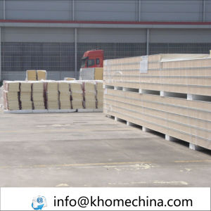 PU Sandwich Panel for Warehouse or Workshop pictures & photos