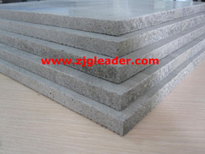 Magnesium Oxide Fireproof Wall Board pictures & photos
