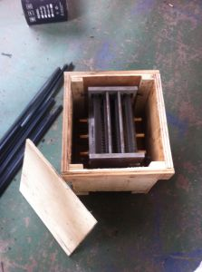 Nylon66 Thermal Barrier Strip for Insulated Window System pictures & photos