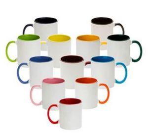 Ceramic Sublimation Coffee Mug (004) pictures & photos