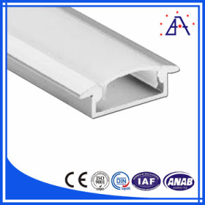 New Style Powder Coating Aluminum Profile for LED Display pictures & photos