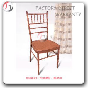 Wooden Banquet Wholesale Design Chiavari Chair (AT-07) pictures & photos