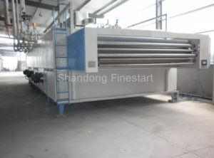 Textile Machines / Relaxation Dryer / Textile Finishing Machine pictures & photos