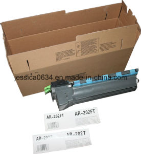 Ar 202 St/Ft/at Toner Cartridge for Sharp Ar5015/5120/5220/5136/5320 pictures & photos