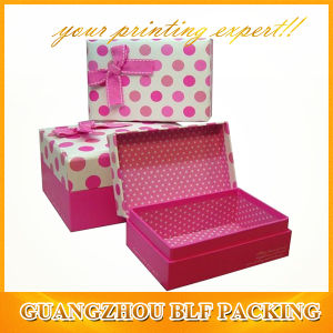 Cardboard Gift Boxes with Lid pictures & photos