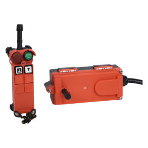 F21-2D Telecrane Radio Remote Control for Crane pictures & photos
