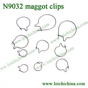 Carp Fishing Maggot Clip pictures & photos