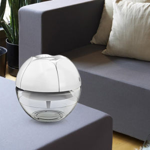Cumputer USB Air Purifier Aroma Diffuser with Ce RoHS Certificate pictures & photos