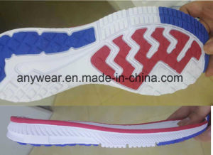 All EVA Phylon Outsole for Sports Shoes (DB 36-44#) pictures & photos