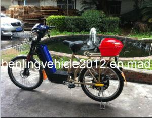 Bicicleta Eletrica (BL-YLD)
