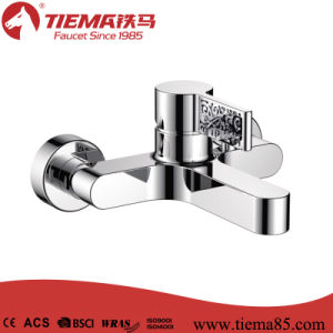 Wall Mounted Single Handle Bath/Shower Mixer pictures & photos