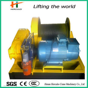 Jm Series Rapid Electric Windlass pictures & photos