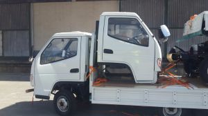China Light Truck, Mini Truck, 0.5 Ton and 1 Ton pictures & photos