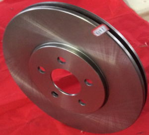Brake Disc for Cars (5381/ 4879228AA)