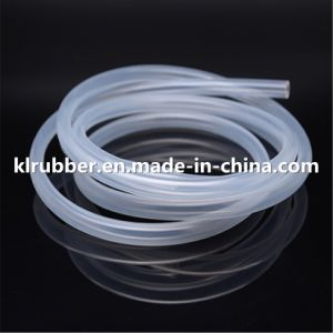High Performance Medical Grade Rubber Silicone Water Hose pictures & photos