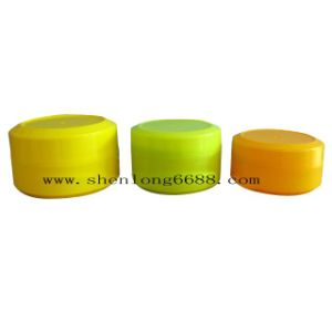 PP Plastic Jars for Creams 200g 300g 350g
