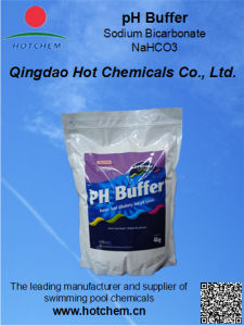 Na2hco3 Alkalinity Plus Sodium Bicarbonate for Water Treatment pictures & photos