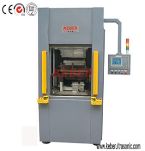 Servo Motor Hot Plate Welding Machine for Glove Box (KEB-6550) pictures & photos