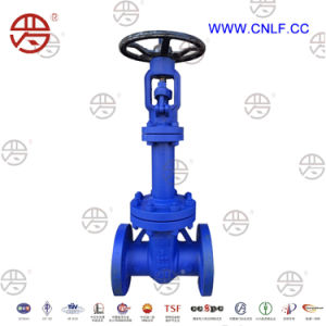 Bellows Sealed Gate Valve