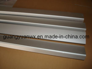 Aluminum Extrusion Profile for Windows or Door 6061 T6 pictures & photos