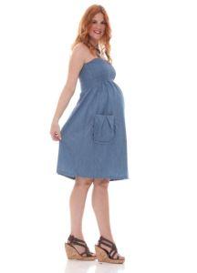 Maternity Dress (C1151)
