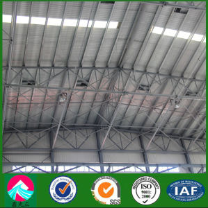 Easy Assembled High Quality Steel Structure Warehouse pictures & photos