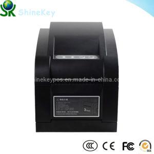 Economic Barcode Label Printer (SK 350B blakc) pictures & photos