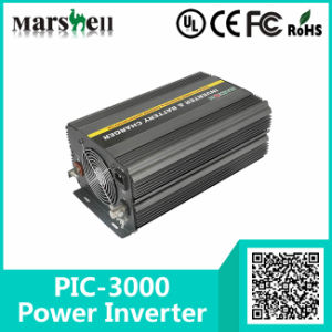 1500~6000W High Power Sine Wave Power Inverter with Built-in Charger pictures & photos