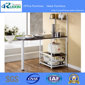 Hot Sale Modern Multifuctional Storage Rack for Home Furniture (RX-8288K) pictures & photos