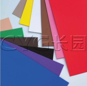 Colorized Cross Linked Polyethylene IXPE Foam/Extruded Foam Material pictures & photos