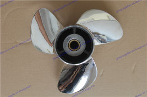 OEM Outboard Parts YAMAHA Propeller 150-250HP Used in All Kinds of Boats pictures & photos