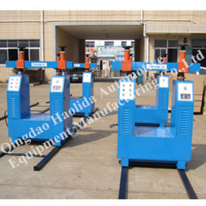 Electric Hydraulic Truck Pit Jack pictures & photos