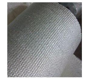 Vermiculite Coated Fiberglass Fabrics pictures & photos