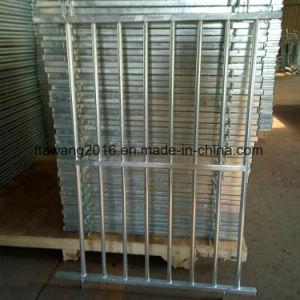 Galvanized Metal Sheep Fence Safe Hurdle Farm Fencing pictures & photos