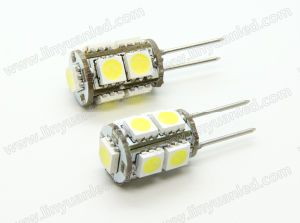 Indoor Lighting G4-9SMD (T10) (G4-9SMD 5050)