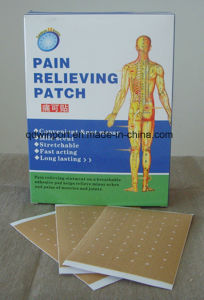 Pain Relieving Patch (QS8108) pictures & photos