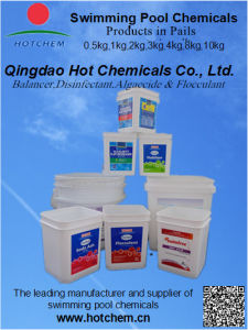 OEM Swimming Pool and SPA Chemicals with All Kinds of Packages pictures & photos