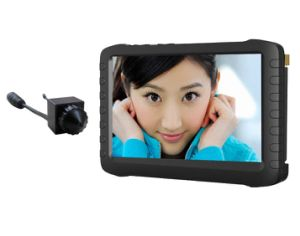 "5.8GHz Wireless Camera DVR Monitor No Blue Screen 5"" Screen pictures & photos"