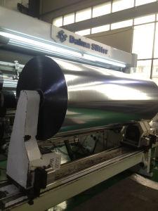 Vacuum Metalized CPP Film