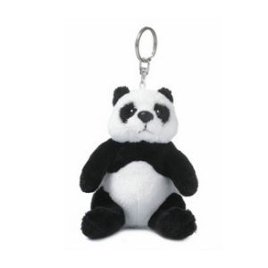 Promotion Gift Plush Stuffed Animal Toy Fluffy Panda Soft Toy pictures & photos