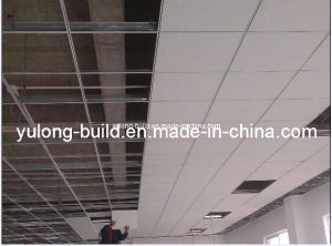 T Bar/Grid for Suspended Ceiling pictures & photos