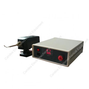 Portable Easy Operation RF Connector Induction Soldering Equipment