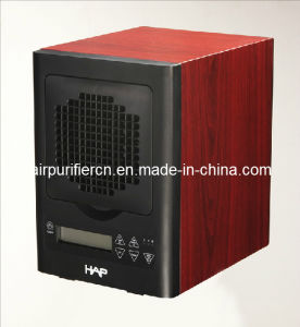 Indoor Air Purifier with Carbon Filter and HEPA Eliminates All Germs, Odors, Allergens and Pollutants pictures & photos