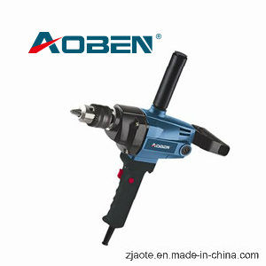 16mm 1200W Low Speed Professional Quality Electric Drill Power Tool (AT3215A) pictures & photos