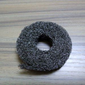 0.26 mm Wire Knitted Wire Mesh as Axial Bearing Rings pictures & photos