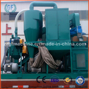 Supplier Cable Wire Recycling System pictures & photos