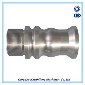 Mechanical CNC Machining Part by Aluminum Materials pictures & photos