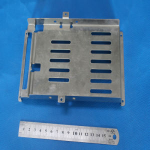 China Sheet Metal Custom Stainless Steel Fabrication Precision Stampings pictures & photos