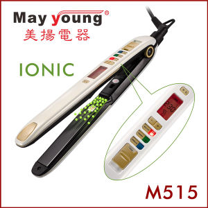 230/450 Degress Mch Keratin Flat Iron Hair Straightener (M515) pictures & photos