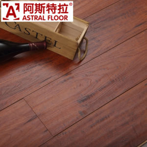 12mm AC3, AC4 (AJ1614) Wood Laminated Flooring pictures & photos